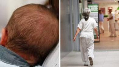 Antes de morir, enfermera confiesa haber intercambiado cerca de 5 mil recién nacidos por diversión