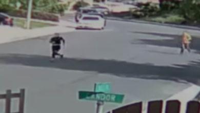 Mujer recibe 20 puñaladas para distraer a hombre y evitar que su hija saliera herida