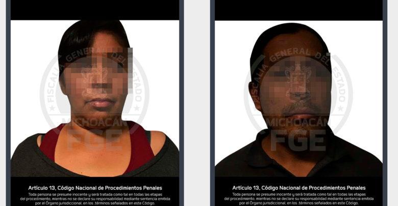 Pareja acuchilla y apedrea a un hombre hasta matarlo en Ciudad Hidalgo