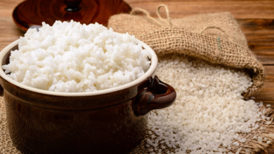 Arroz blanco incrementa riesgo de padecer diabetes tipo 2: Estudio
