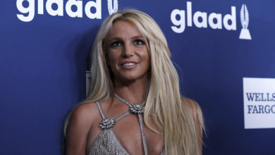 "La ""Princesa del Pop"", Britney Spears ingresa a un hospital psiquiátrico"