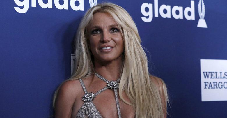 "La ""Princesa del Pop"", Britney Spears ingresa a un hospital psiquiátrico"