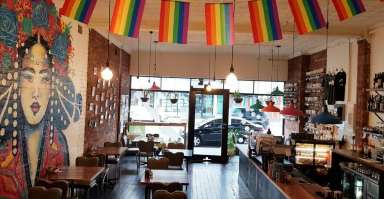 Cafetería feminista que cobraba más a los hombres cerrará por bajas ventas