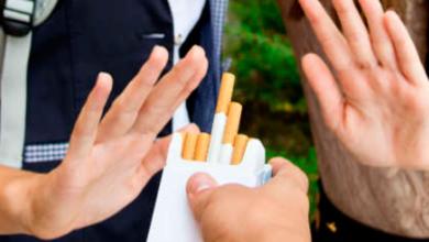 Photo of Fumar con tu jefe puede ayudarte a ascender en el trabajo: Estudio