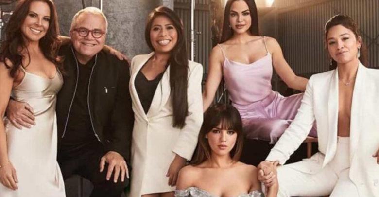 Yalitza Aparicio y Eiza González entre las 50 más bellas de la revista People