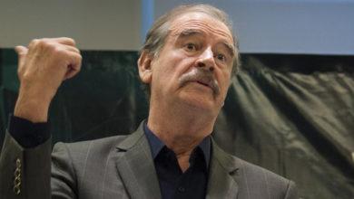Fox manda mensaje a AMLO, dice heredó muchas cosas buenas de los anteriores gobiernos