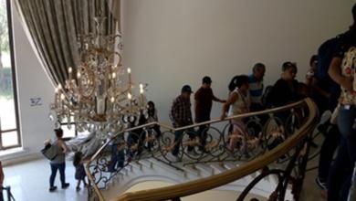 Gran afluencia de visitantes registra el Complejo Cultural Los Pinos al cierre de Semana Santa