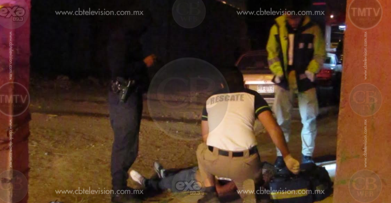 Joven mujer es asesinada a balazos en Zamora