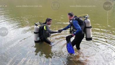 Identifican al héroe que murió ahogado al salvar a dos menores en volcadura de lancha
