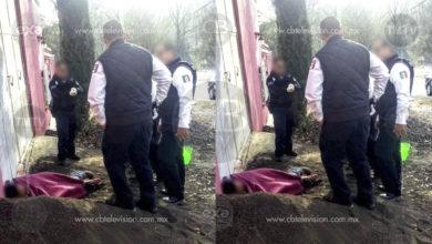Tras ser secuestrado dejan a un hombre herido de bala en la antigua carretera a Pátzcuaro