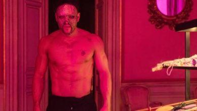 Mario Casas protagoniza 'Instinto': la nueva serie erótica que no te puedes perder