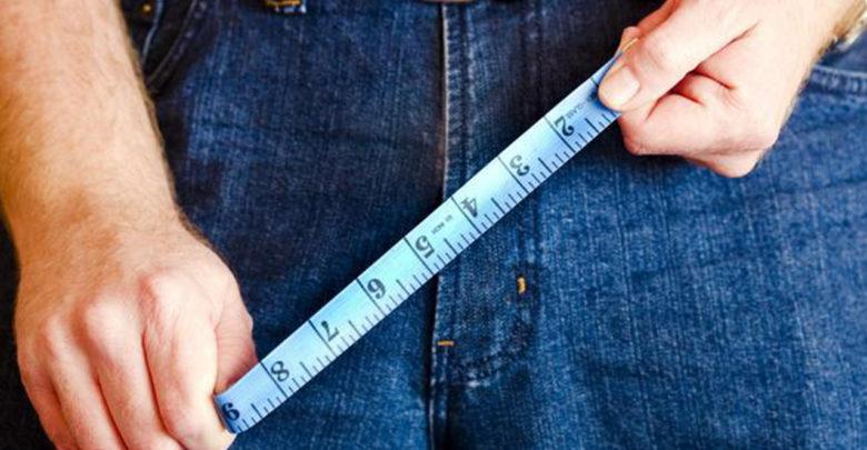México en el lugar 31 de los penes más largos del mundo