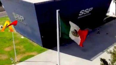 Desaparecen las direcciones de Policía y Tránsito de la SSP de Michoacán