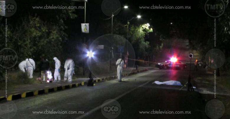 Martes sangriento en Morelia y Tarímbaro; hallan 3 descuartizados y 2 ultimados a balazos