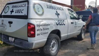 Se registra otro homicidio en Jacona