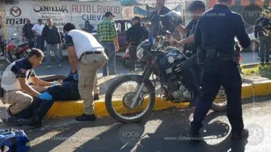 Dos policías heridos al ser atropellados en Zamora