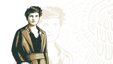 Elvia Carrillo Puerto; la sufragista incansable
