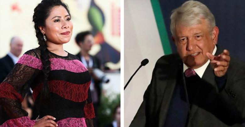 AMLO y Yalitza Aparicio, entre los más influyentes de 2019 para Time
