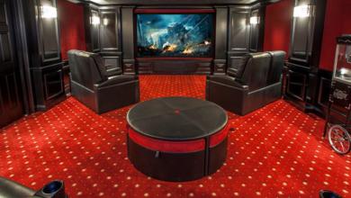 ¿Pagarías 3 mil dólares por rentar una película?