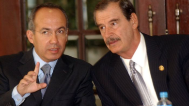 Seguridad de Fox y Calderón tendrá costo mínimo, señala AMLO