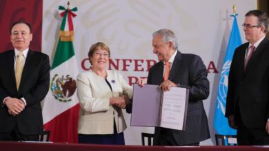 México se abrirá a la observación internacional en materia de seguridad: AMLO