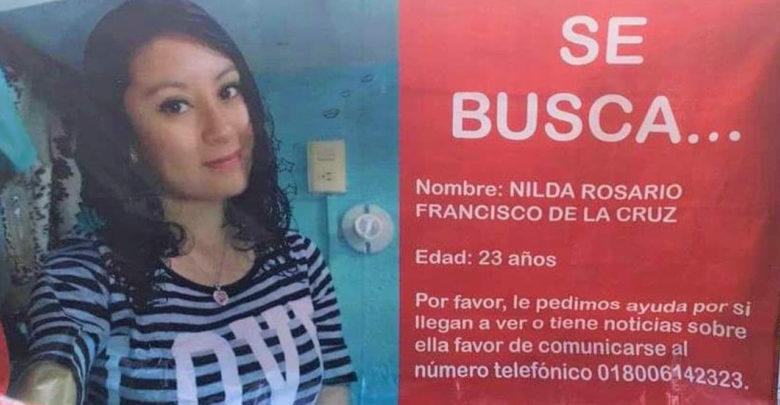Queremos con vida de la estudiante Nilda Rosario: Consejo Supremo Indígena de Michoacán