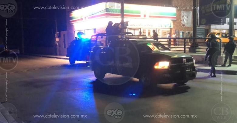 Mientras se encontraba con su familia en Ocotlán, es asesinado Director de Seguridad Pública de Zamora