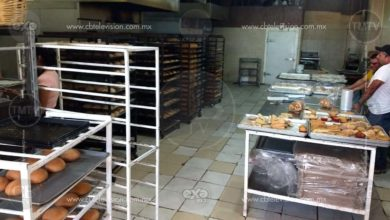 Panaderías en caída libre