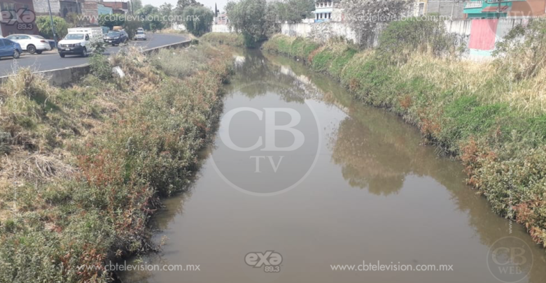 Río Grande, otro depósito de basura