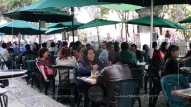 Morelia rebasa derrama económica durante la primer semana vacacional