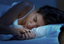 ¿No duermes bien? Aquí trucos para conciliar el sueño