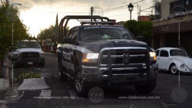 Gracias a un reporte ciudadano detienen a empistolado en Morelia