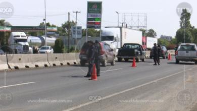 Con pistola en mano asalta una gasolinera en Zamora