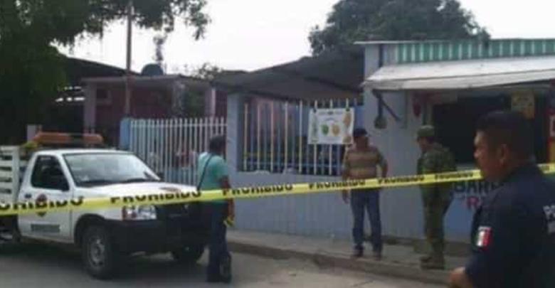 Asesinan a niño de siete años en Veracruz; habría sido testigo de un homicidio