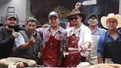 Miembro de Morena cocinó a dos cocodrilos protegidos por la Secretara de Medio Ambiente