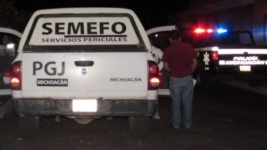 Peatón fallece en ataque a balazos en Zamora