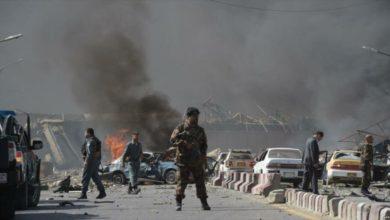 Cinco niños pierden la vida en atentado en Afganistán
