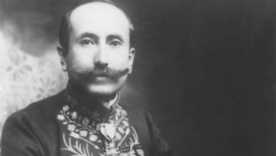 Amado Nervo; cien años sin el poeta místico
