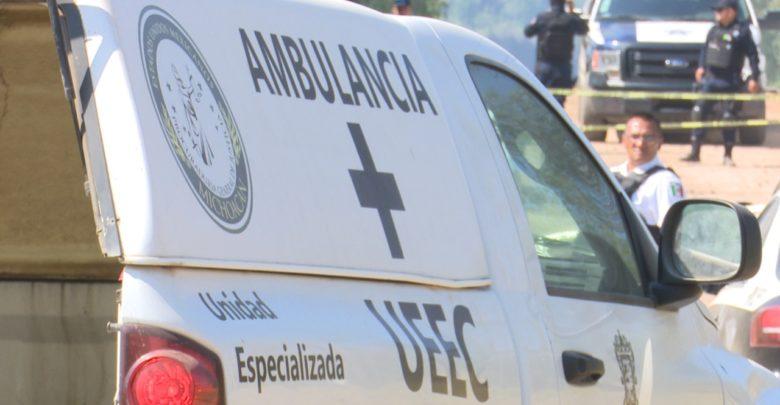 Morelia: En riña apuñala a su contrincante; la policía logra su arresto