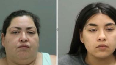 Madre e hija, las asesinas de la joven a quien le extrajeron a su bebé