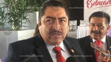 """Photo of """"Nosotros no vamos a renunciar al espacio que por derecho nos corresponde"""": Héctor Astudillo García"""