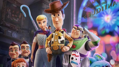 Video: Llega el tráiler final de Toy Story 4