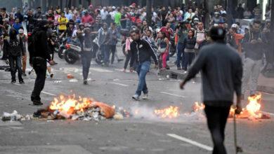 América Latina la región más desigual y una de las más violentas del mundo