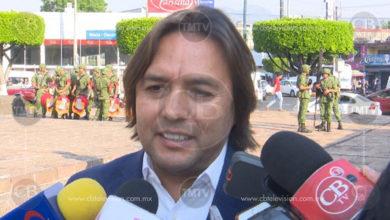 Nuevos obstáculos al Reubicar el patio de maniobras del tren en Morelia: Sergio Adem