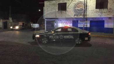 Roban a mano armada camioneta de funcionario del Ayuntamiento de Morelia