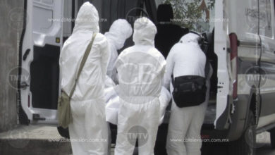 Encuentran a hombre muerto por impacto de bala en domicilio de Morelia