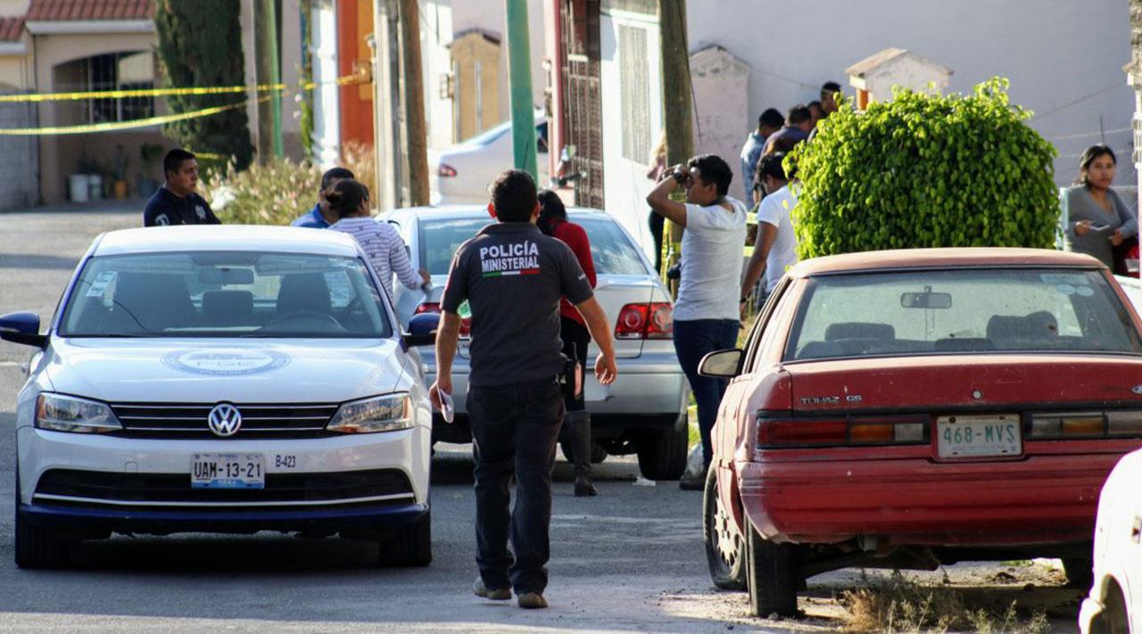 Niño se suicida porque su mamá no asistió al festival del 10 de mayo