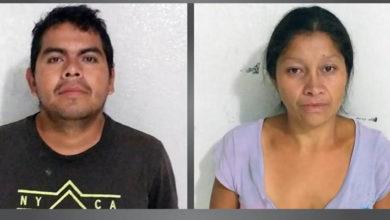 """""""Monstruos de Ecatepec"""" sentenciados a cuatro años de cárcel por delito de trata"""