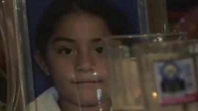 Fue por las tortillas y ya no regresó; tiene 9 años