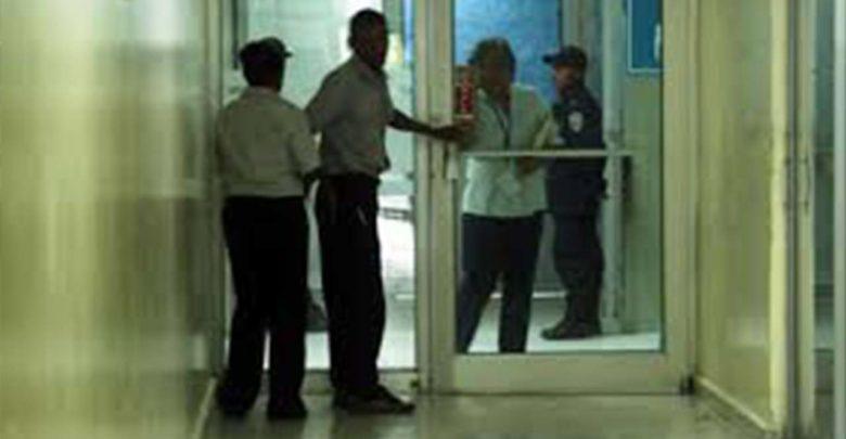 Acusan a guardia de seguridad del Hospital de la Mujer de violar a un niño de cinco años